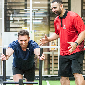 Recreation jobs | YMCA NSW Careers